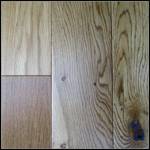 Country Wood Flooring Oak Natural 3 1 4 Country Solid