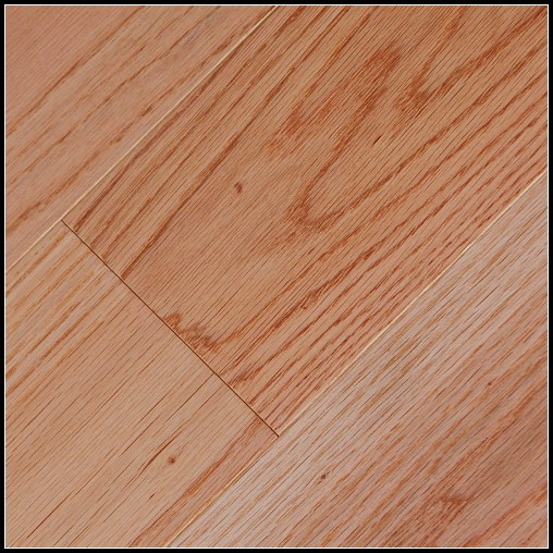 Country Wood Flooring Redoak Natural 5 Select Better Solid