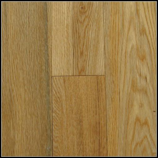 Country Wood Flooring Oak Natural 3 1 4 Standard Solid