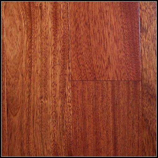Country Wood Flooring Engineered Brazilian Cherry Jatoba