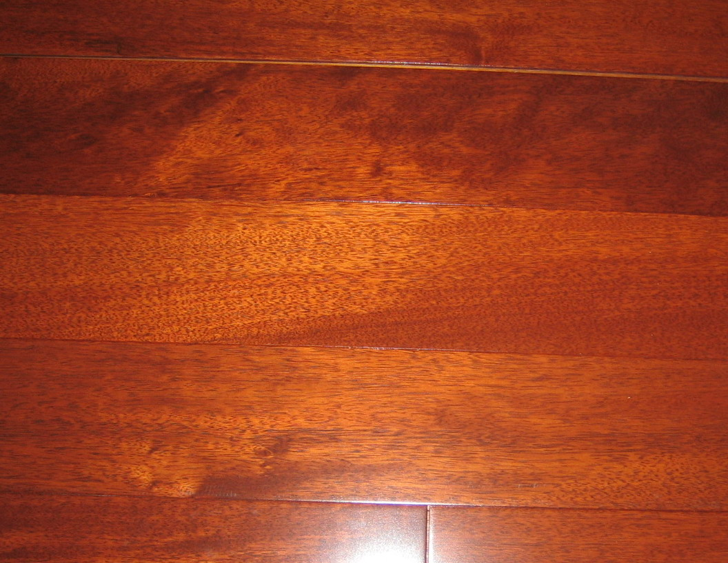Country Wood Flooring Taun Auburn Solid