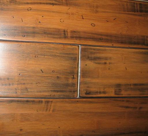 Country Wood Flooring Tuscan Horizontal Bamboo