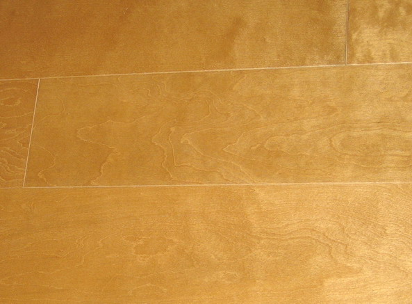 Country Wood Flooring 6 Smooth Birch Toffee