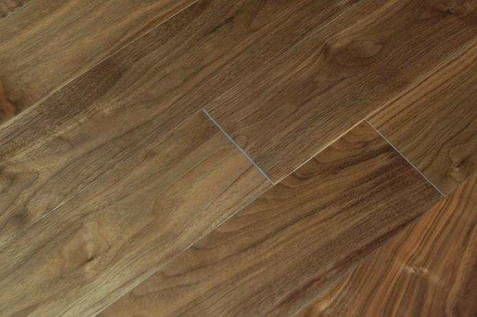 Country Wood Flooring American Walnut